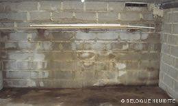 Travaux de cuvelage cave murs contre terre Charleroi Mons Namur Nivelles La Louvière